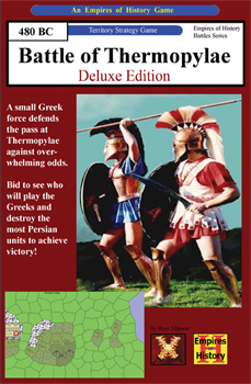 Battle of Thermopylae Deluxe Edition